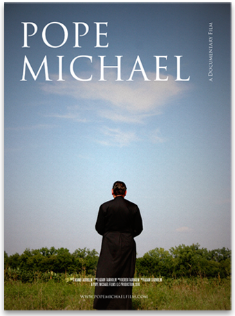 Pope Michael Documentary Poster