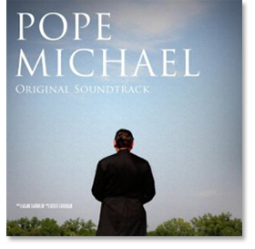 Pope Micahel Soundtrack Cover
